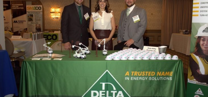 Delta Attends MWMCA's 15th Annual Business Showcase Expo