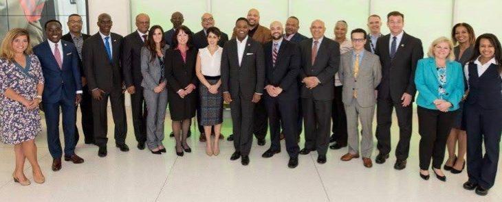 Delta Utility Graduates from BGE's 2018 Focus Forward Class