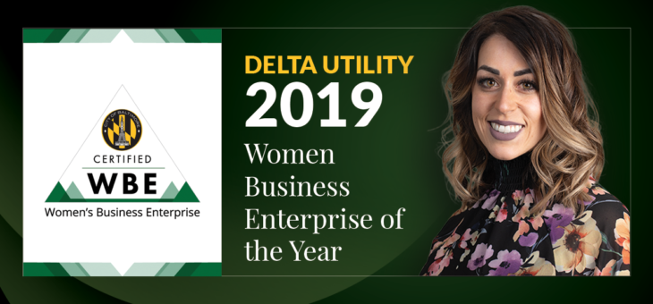 Delta is MWMCA's Women Business Enterprise of the Year
