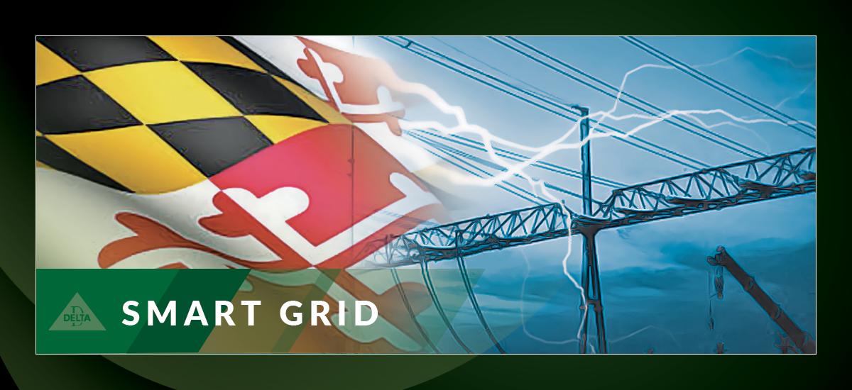Delta Utility Maryland Smart Grid