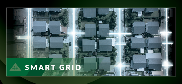 Upgrading to Smart Grid Technology