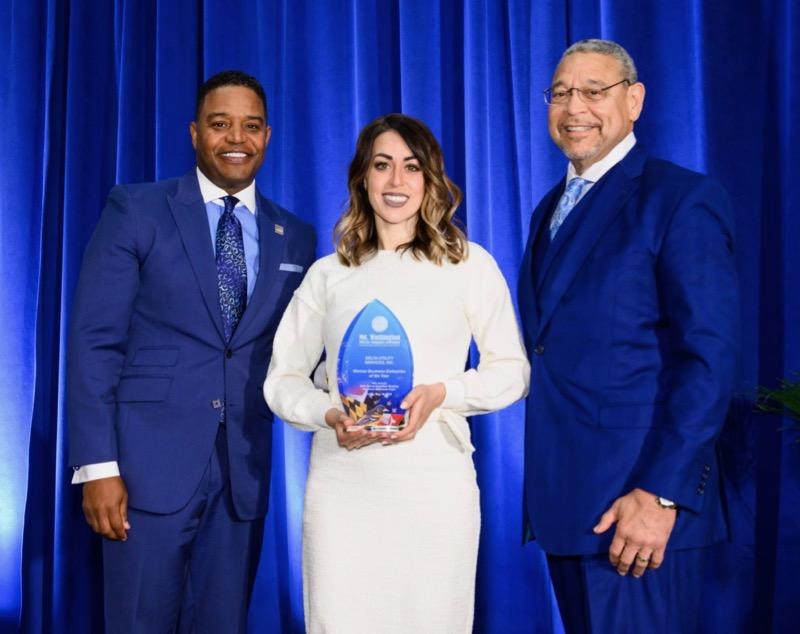 2019 MWMCA Delta award