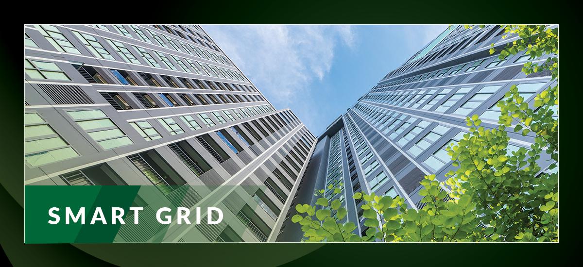 Delta Energy Optimized Buildings